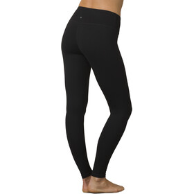 Prana Pillar Leggings Femme, black